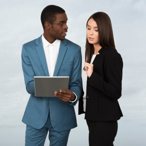 A good relationship between your leads is a key to success
