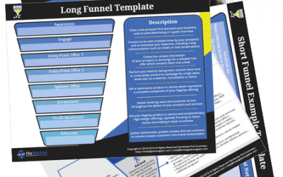 Sales Funnel Stages: Step by Step Guide to Building a Sales Conversion Machine