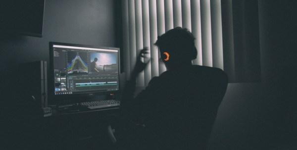 Editing digital media
