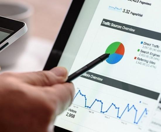 optimize website
